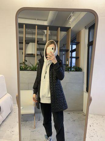 Стеганое пальто, куртка Puma