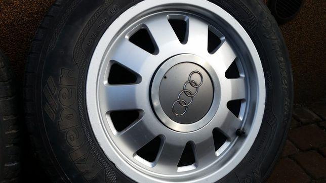 Alufelgi 5 x 112 Audi A 4 B 5
