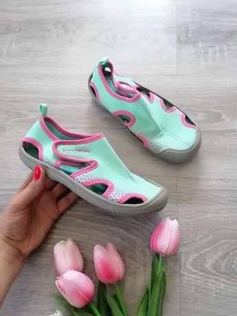 Sandały Aquawave 31 buty do wody mietowe