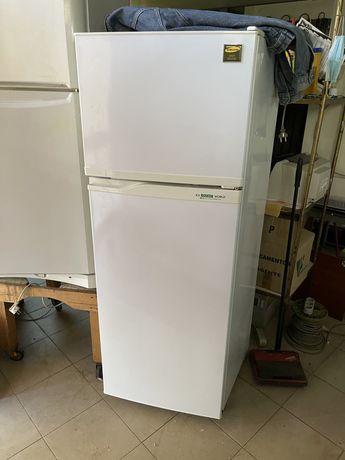 frigorifico 2portas samsug no fros a fruncionar bem ler discricao