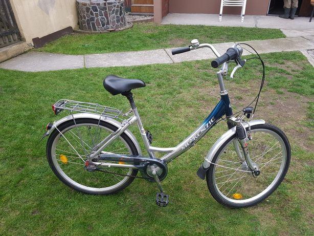 rower 26cali damka