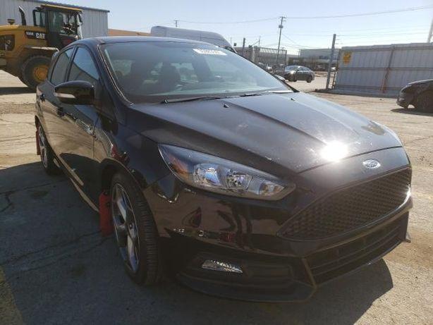 Ford Focus ST 2018 из США!