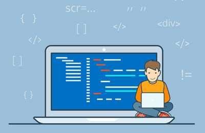 Уроки программирования, индивидуальное обучение. Разработка приложений