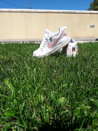 Sapatilhas Da Nike