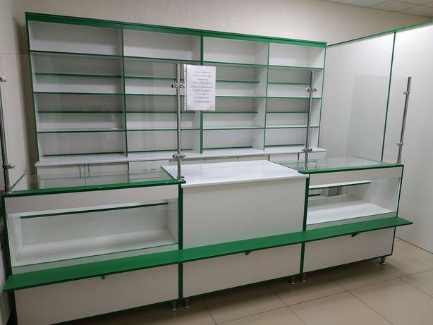 Меблі для магазину (аптеки)