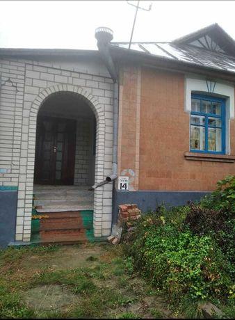 Продам будинок в с. Вапнярки Томашпільського району