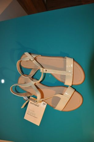 Sandały letnie Esmara 39