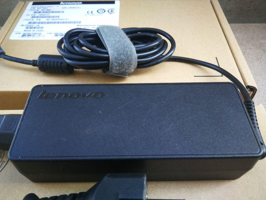 Zasilacz Lenovo ThinkPad 90W AC Adapter | 40Y7663 ORGINAŁ NOWY Warszawa - image 1