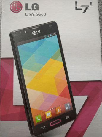 Telefon LG L7 II