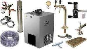 Оборудование в холодильную камеру под пиво