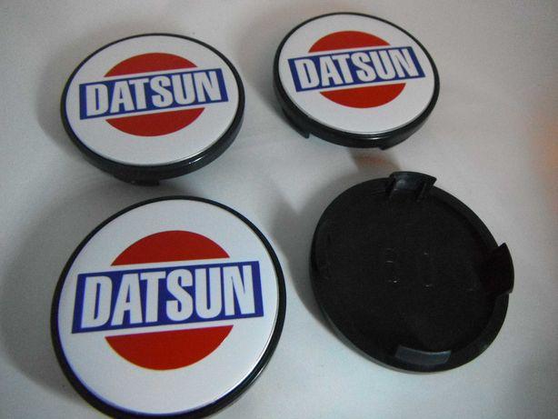Centros de jante DATSUN - veja todas as fotos