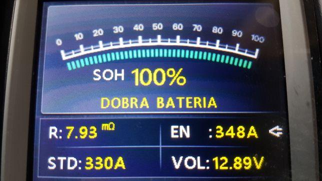Akumulator Voltmaster 45Ah 330a 300 amper