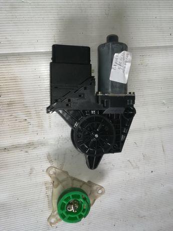 Silniczek podnoszenia i opuszczania szyby lewy tył VW Passat b5 fl