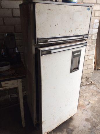 Холодильник Карпаты
