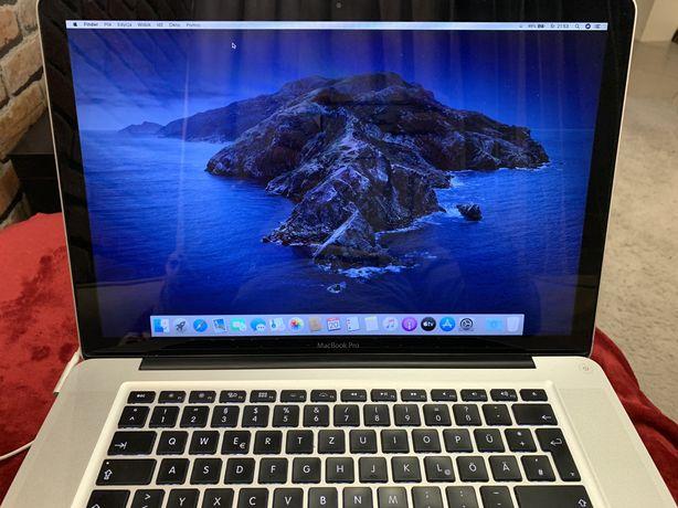 MacBook Pro A1286