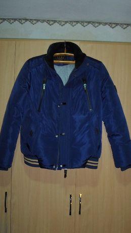 Куртка новая осень-зима