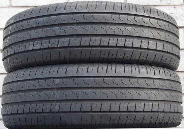 Шины бу 215/65 R17  Pirelli Scorpion Verde летние Склад Автошинн