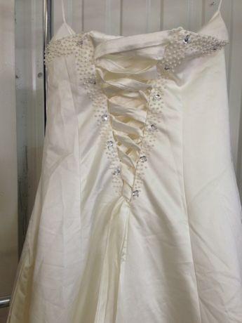 Свадебное платье весільна сукня