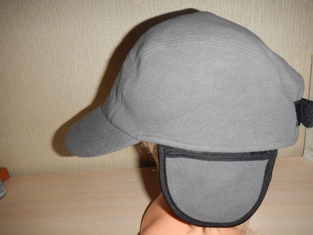 Теплая кепка mckinley 57-60cм
