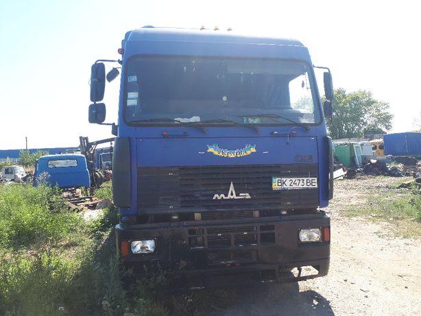 Маз 5440 продам тягач