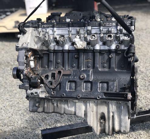 Мотор М57 3.0d BMW E39 E46 двигун БМВ Е39 Е46 330d 530d