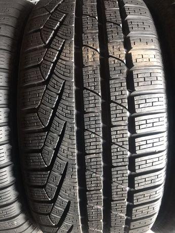 255/40/19+285/35/19 R19 Pirelli SottoZero Winter 240 4шт новые зима