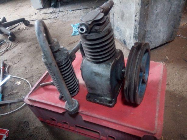 Kompresor i odwadniacz VAN