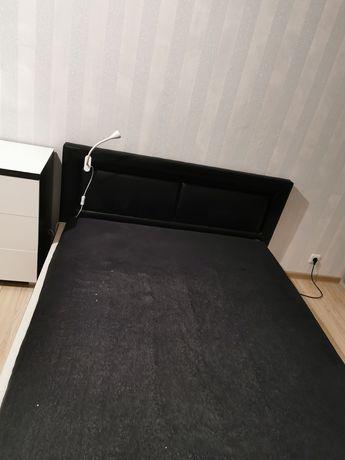 Łóżko-Sypialnia 140x200 z materacem