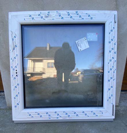 Okno PCV 1mx1m