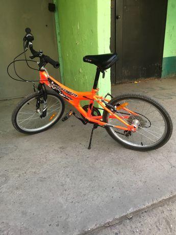 Велосипед Leader fox детский