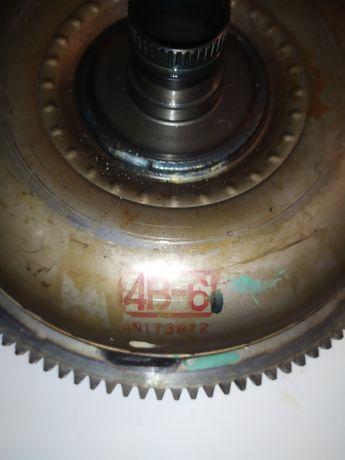 Гидротрансформатор АКПП (бублик) Honda h22a h23a f20 f22...