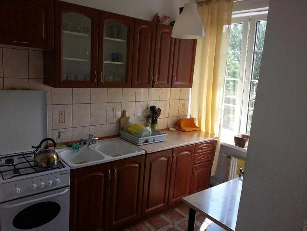 Dwupokojowe mieszkanie na ul. Ogarnej