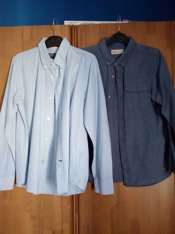 Camisas menino Zara 10 anos