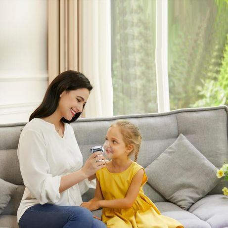 Портативный детский сетчатый небулайзер