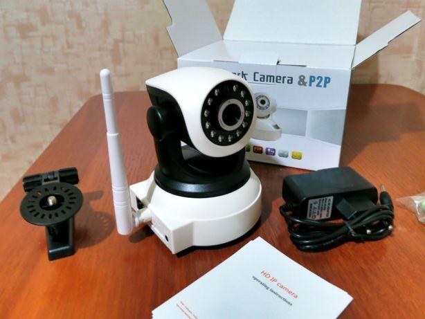 Камери для відеонагляду