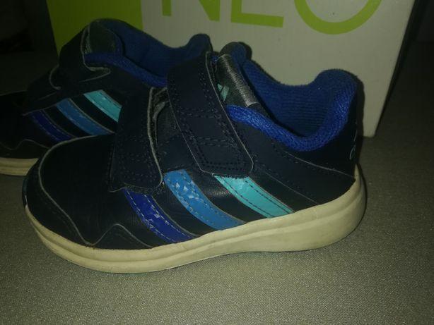Adidas buty sportowe na wiosnę rozm. 23
