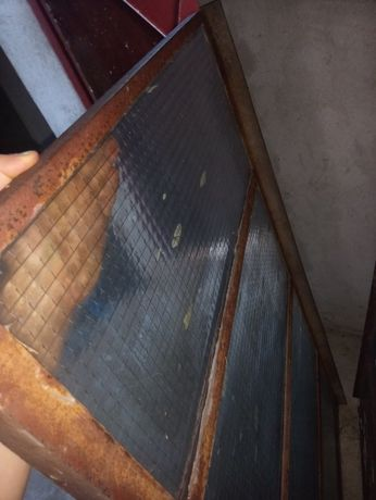 Daszek nad okno lub drzwi