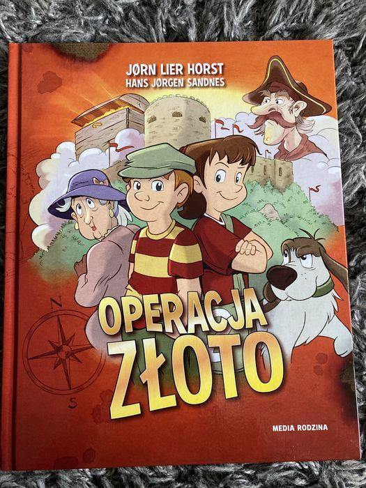 Operacja Złoto Łódź - image 1