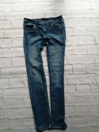Exclusive Tara, jeansy wysoki stan