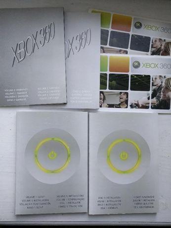 XBOX документация