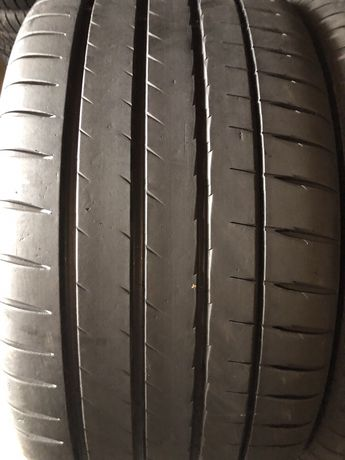 275/40/19+245/45/19 R19 Michelin Pilot Sport 4S 4шт