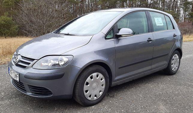 Volkswagen Golf Plus 152 tys km