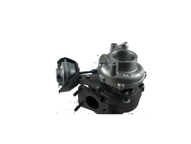 turbina Peugeot 807 2.0 HDi