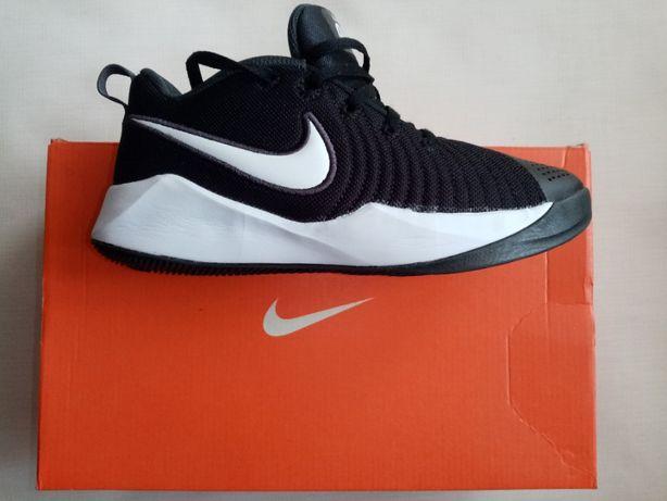 Buty Nike Team HUSTLE QUICK 2 r 36,5 Jak Nowe