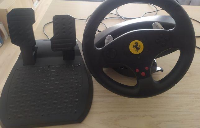 Kierownica Thrustmaster Ferrari Edition