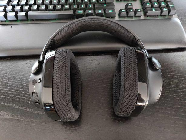 Headset Gaming - Logitech G533 Wireless