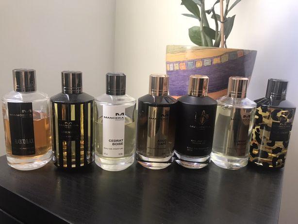 Mancera Paris odlewki perfum 5 ml