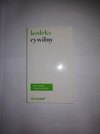Kodeks cywilny kc