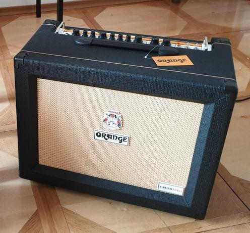 Wzmacniacz gitarowy Orange Crush Pro CR60 Black stan idealny