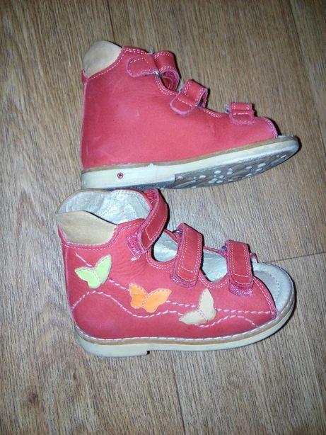ортопедические сандали босоножки Эмма ТМ «Botiki»
